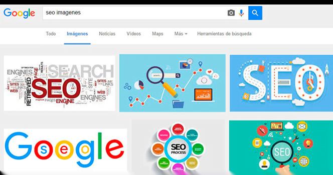 Como posicionar una imagen en Google 18