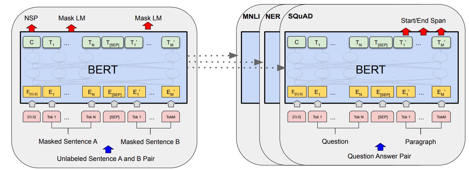 Destripando a BERT: Nuevo modelo de Google NLP 1